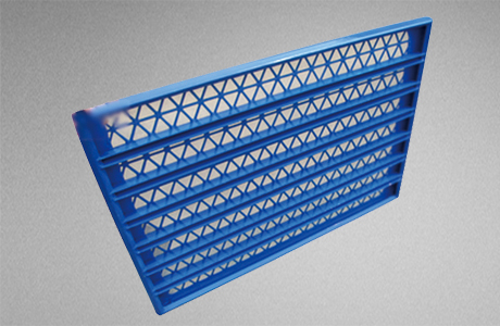 Shaker Screen Replacement Manufacturers
